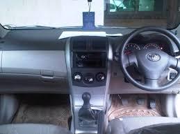 2011 Toyota Corolla Gli in Pakistan - YouTube