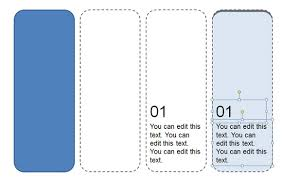Microsoft Office Bookmark Template How To Make A Printable Bookmark