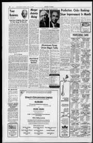 The Gazette from Montreal, Quebec, Quebec, Canada on April 15, 1968 · 24
