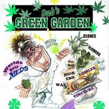 dr weedy doctor recommendation about us dub s green garden