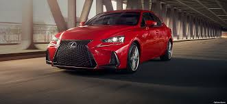2018 lexus manual transmission. interesting 2018 exterior shot of the 2018 lexus is 300 f sport shown in redline throughout lexus manual transmission