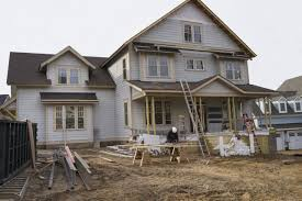 How To Organize Your House Renovation - Exterior remodeling