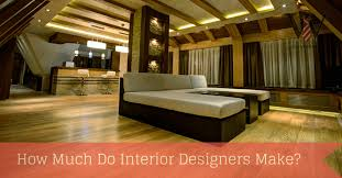 How Much Do Interior Designers Make?