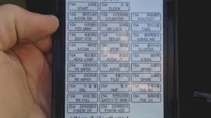 2003 hyundai elantra fuse box location wire data \u2022 2013 hyundai sonata fuse box layout at 2013 Hyundai Sonata Fuse Box Diagram