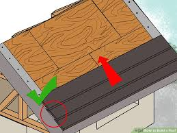 image titled build a roof step 16 how to build roof g66