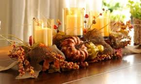 Fall Dining: Table Decorating Ideas to Impress Your Guests