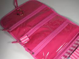 pleasing florence and mary victoria secrets roll up toiletry bag secret cosmetic india 11684205174 29080018f4 o