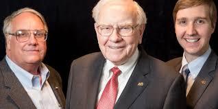 An end to hunger could be a Buffett away