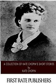Annotated bibliography on kate chopin Other Titles of Interest