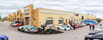 car pride auto spa your finest car wash shooing detailing centre mississauga