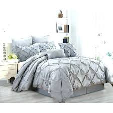 duvet cover king this gorgeous fashion street eight piece comforter set features a classic pin tuck pintuck duvet cover