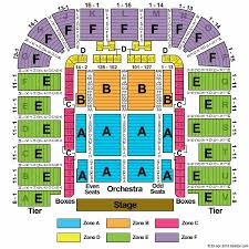 Dar Constitution Hall Seating Chart Dar Constitution Hall Tickets And Dar Constitution Hall