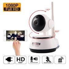 <b>DAYTECH</b> 2MP <b>Wireless</b> 1080P <b>IP Surveillance</b> Camera <b>WiFi</b> ...