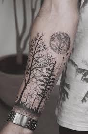 Tattoo Unterarm Ideen Vorlagen Für Frauen Männer 2019