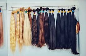 hair extensions won t dye bleach here