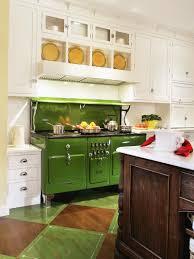 Green And Yellow Kitchen Kitchen Style Retro Kitchen Design Retro Kitchen Stool Retro
