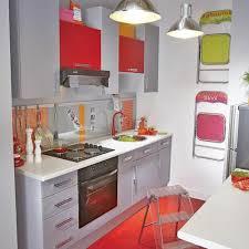 Liquidation Cuisine Quipe Beautiful Cuisine Equipe En Bois Hetre Modele De Petite Cuisine