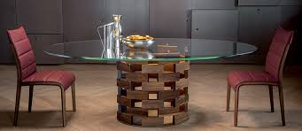 Design italian furniture Brands The Tonic Casa Colosseo Dining Table From The Contemporary Dining Furniture Colletion Is Great Example Authentic Italian Furniture Contemporary Furniture Italian Furniture
