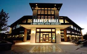 Barnes & Noble s Hit After Its Worst Holiday Season Since