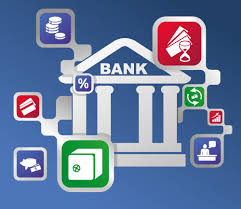 common services that are provided by the banks