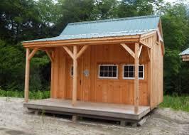 prefab tiny house kit. 16x16 Homesteader Prefab Tiny House Kit I