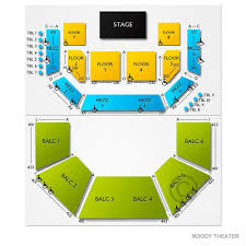 Moody Theater Austin Tx Seating Chart The Bachelor Live On Stage Austin Tickets 5 17 2020 8 00
