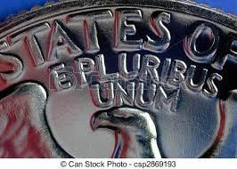 Image result for E pluribus unum free graphics