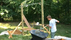 homemade pullup bar how to build a pull up bar diy pull up bar dip station