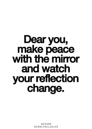 Self Reflection Quotes