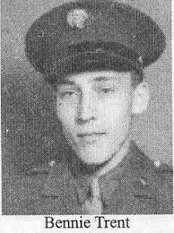 Bennie Trent (1923-1995) - Find A Grave Memorial