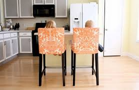 slipcovered counter stools. This Slipcovered Counter Stools