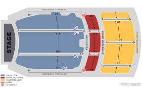 63 Extraordinary Seating Chart For Lunt Fontanne Theatre