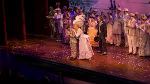 Image result for hello dolly theater