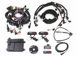 stand alone ecu's and accessories holley hp and dominator efi Ford Stand Alone Wiring Harness stand alone ecu's and accessories holley hp and dominator efi holley holley 550 4.6 ford stand alone wiring harness