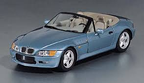 ut 118 1996 bmw z3 roadster james bond version diecast car bmw z3 1996 bmw z3