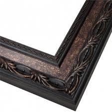 mirror frame. Acadia Oiled Bronze - $$$ Mirror Frame M