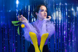 Mexican Pop Charts Mexican Pop Trailblazer Ximena Sariñana Claims The Night For
