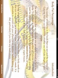 food percentage calculator imc body fat percentage calculator hd for ipad download imc