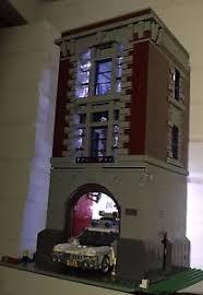 lego lighting. Image Is Loading LED-lighting-kit-for-LEGO -Ghostbusters-Firehouse-Headquarters- Lego Lighting