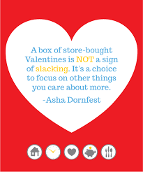 Boxed Classroom Valentines Convenient Lazyor A Nonissue New Valentine Quotes For Parents