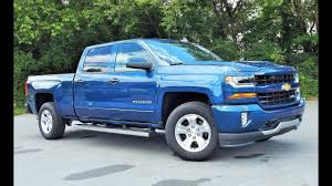 2017 Chevy Silverado Z71 Crew Cab 4X4 Start Up, Review and Full ...