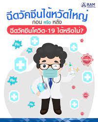โรงพยาบาลรามคำแหง Ramkhamhaeng Hospital - Beiträge