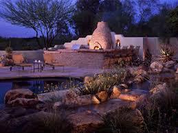 outdoor kitchen lighting ideas. moroccanstyle cooking outdoor kitchen lighting ideas