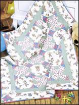 Baby Quilt Designs Free Baby Quilt Patterns Designs For Kids Page 1