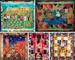 The History of The American Quilt: Recording Changes in Society ... & images ... Adamdwight.com