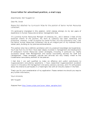 Cover Letter For Attachment Choice Image Cover Letter Sample