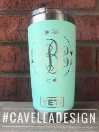 Cavella Design Etsy Pin By Cavella Design On Yeti Cups Yeti Cup Travel Mug Mugs