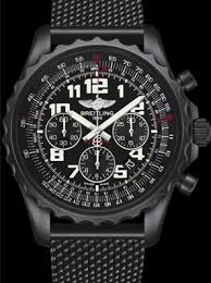 - Watches Quality Top Swiss Sale Replica Breitling Get Cool Blacksteel