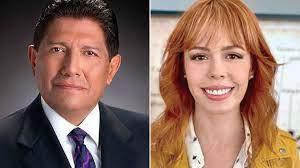Juan osorio was born on december 3, 1963 in merida, yucatan, mexico as juan manuel osorio ortiz. Asi Respondio La Novia De Juan Osorio A Las Criticas De Niurka Sobre Su Relacion Con El Productor Infobae