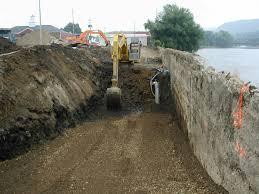 Small Picture Warren Retaining Wall Waterfront Bulkhead EngineeringRetaining